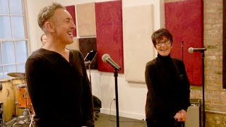 """Chita Rivera and Alan Cumming Perform a Heavenly """"Nowadays"""" From Chicago"""