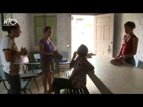 Les Femmes de la favela des Alagados