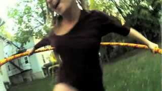 GroPro Hula Hooping (Ani Difranco- Swing)