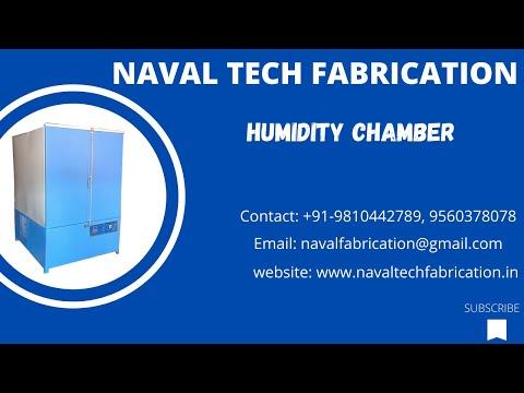 NTF Humidity Chamber
