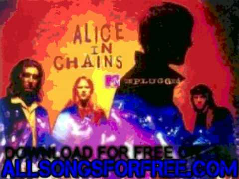 alice in chains - Killer Is Me - MTV Unplugged (Reissue)