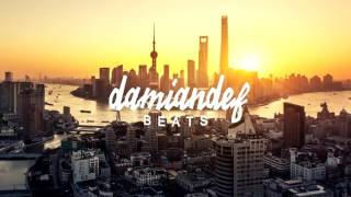Damian Def Shanghai 85bpm Soulful Chinese Beat Hip Hop
