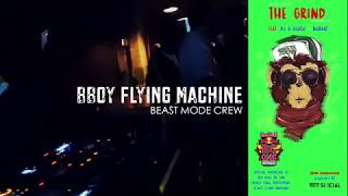 Flying Machine at Next New Now Vblog