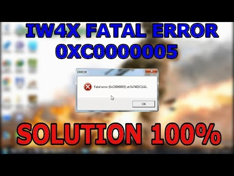 GTA VICE CITY STORIES | FATAL ERROR (0xC0000005) FIX | PC EDITION