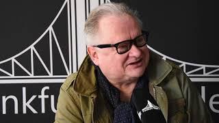 """Heinz Rudolf Kunze - Interview zu """"Schöne Grüße vom Schicksal"""""""