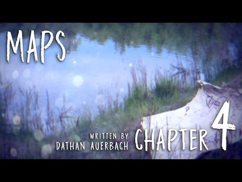 Maps | Penpal - Chapter 4 [Creepypasta Reading]