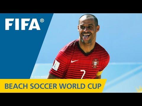 VIDEO: Golo de Madjer eleito o melhor do Mundial