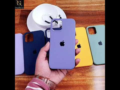 Vivo Y51 2020 Cover - Light Green - Candy Colour Tpu Soft Case
