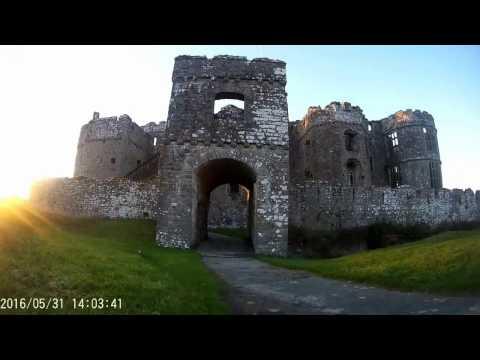 fpvcarew-castle-wales