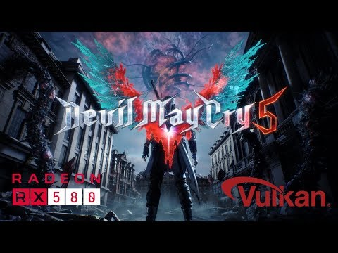 DX11 title: so Steam Play (Linux) support? :: Devil May Cry 5