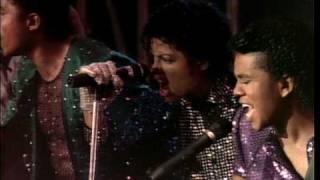 "Michael Jackson Pepsi ""Convention"""