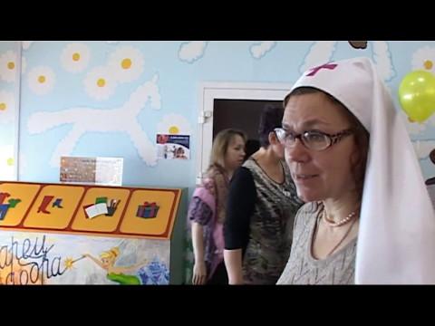 Жители района Коротчаево собрали больше 40 тысяч рублей на помощь детям инвалидам
