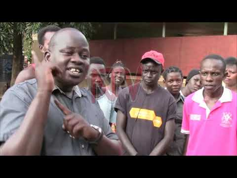 Kole RDC, Olweny Omara arrested over deaf man's death