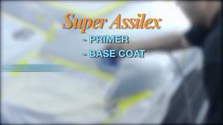 Eagle Abrasives Super Assilex