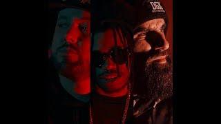 Mundo Segundo & Sam The Kid Feat. Zacky Man   Brasa