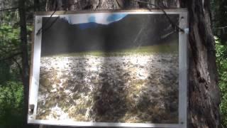 6. Озеро Сухое в не весокосный год