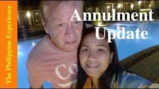 (Philippines) Update on Annulment & Getting Anti-Biotics (2019)