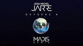 Jean Michel Jarre   Oxygene 8 (Madis Remix) (2018)