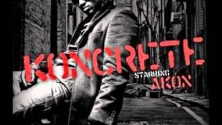 Akon - Still A Survivor - KONCRETE (DOWNLOAD) (New 2011) [With Lyrics!]