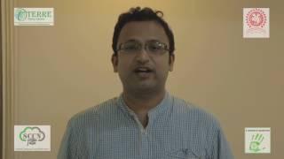 Ameya Paratkar, Policy Analyst