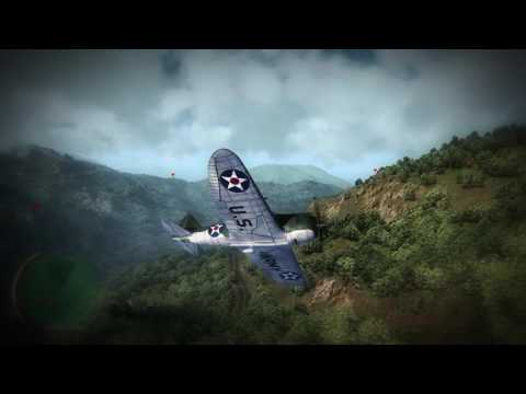 """Flying Tigers: Shadows Over China -- """"Dogfight Daze"""" Steam Update Gameplay thumbnail"""