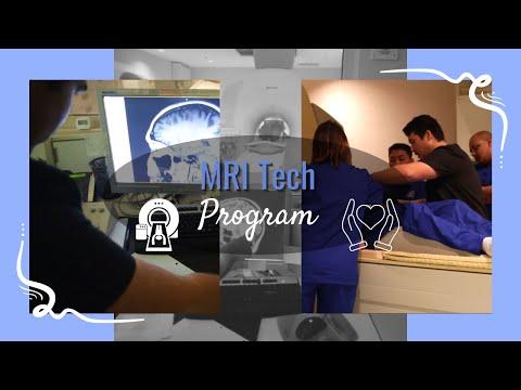 MRI Program in California   MRI Technician Medical Training School ...
