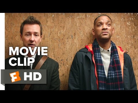 Collateral Beauty (Clip 'Rapid Fire Round')