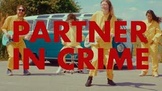"Charlotte Cornfield – ""Partner in Crime"""