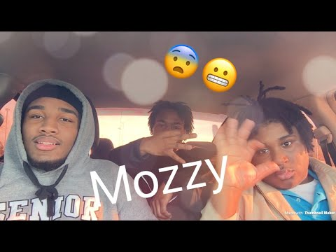 Mozzy - Messy Murder Scenes Reaction!!