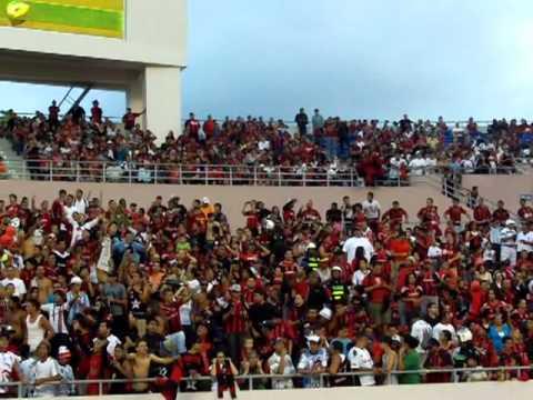 """Barra de Liga Deportiva Alajuelense, la 12"" Barra: La 12 • Club: Alajuelense"