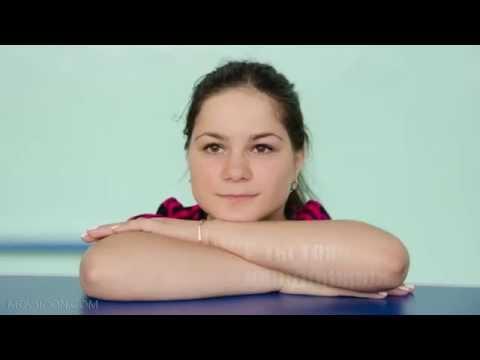 Мир в движении (конкурсное видео)