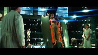 Trailer of Captain America : First Avenger (2011)