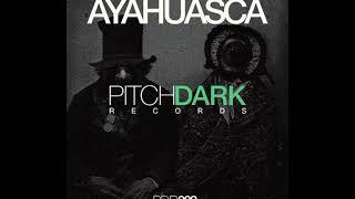 "Video thumbnail of ""Ayahuasca - Psilocybin Overdose [PDR009]"""