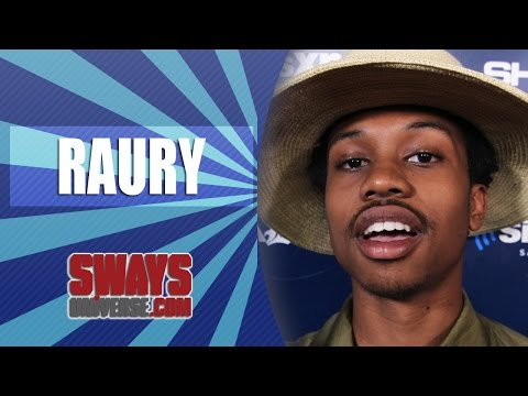 Música Elevators (Sway In The Morning Freestyle)