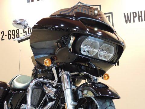 2020 Harley-Davidson HD Touring FLTRX Road Glide