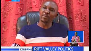 Rift Valley Politics: Kisumu Central Legislator Fred Ouda sends warning to DP William Ruto allies