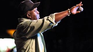 Barrington Levy-Be Strong