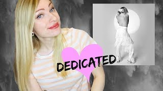 CARLY RAE JEPSEN - Dedicated [Musician's] Reaction & Review!
