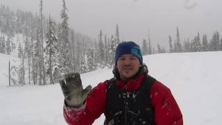 How to Get Unstuck on a Snowmobile – Riding Tip