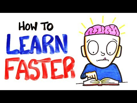 Top Tips to Learn New Skills Faster