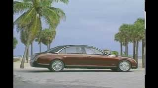 Maybach Concept Car 1997