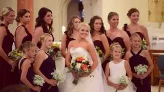 Stormie Ann | David and Holly Lipowski Wedding  | Short