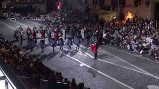 preview picture of video 'Esibizione Musici (Consortium Musicorum) San Giorgio 2014'