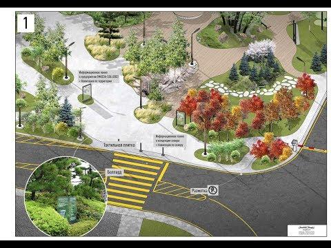 , title : 'BEAUTIFUL PARKING AND PUBLIC SPACE DESIGN# City in the City Park  Concrete Jungle