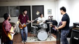 The strokes - Last Nite - Cover - HD - Last Night