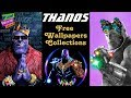 Avenger's Infinity War THANOS 40+ Amazing Wallpaper Collections HD & 4K Download link available