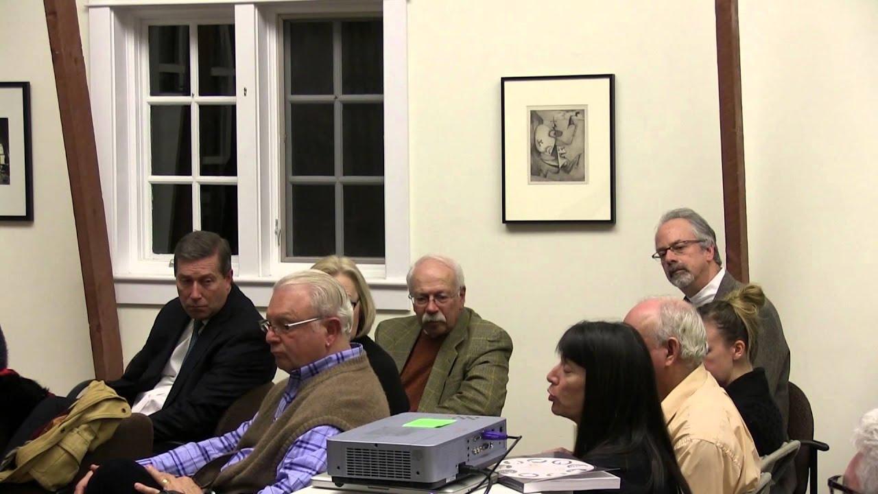 Moving Orange County Forward Forum – Q&A Session