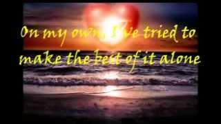 Here I Am - Air Supply ( with lyrics )