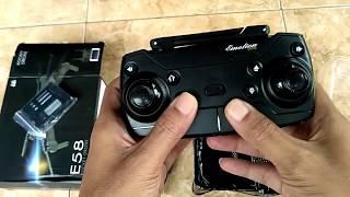 Drone Eachine E58 Wifi FPV Indonesia
