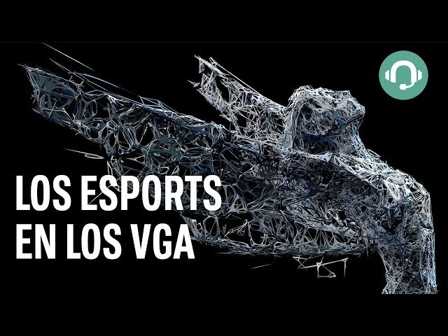 Las incomprensibles nominaciones de esports en The Game Awards